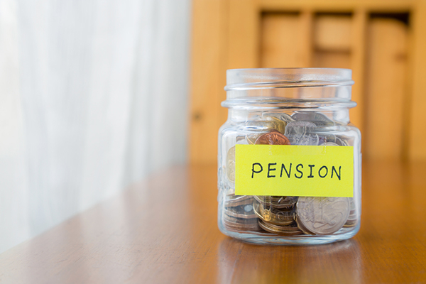 Got staff? Have you sorted out a Workplace Pension?